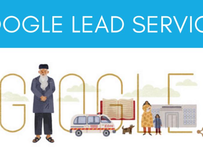 google lead services
